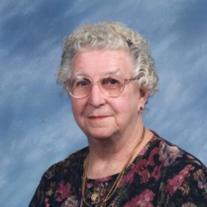 Rosemary Elizabeth Lowry