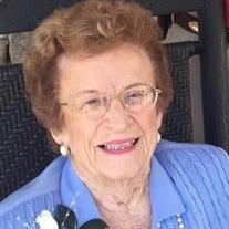 Marjorie Abbey Cobb