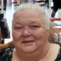 Linda Kay Crawford