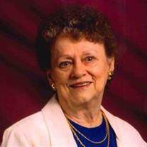 Evelyn Webb