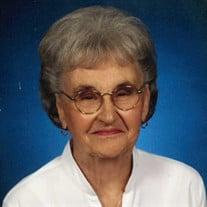 Josephine Mannon Hundley