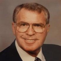 Harold Dean Williams