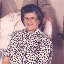 Juanita Metta Adamson
