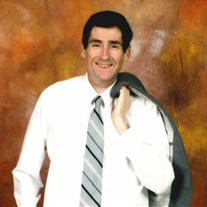 Robert Brett Albert
