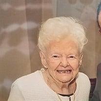 Mrs. Lois A. Freitag