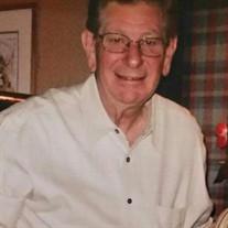 Ronald F. Stica