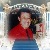 Arthur L. Hernandez