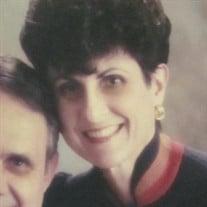 Donna Yvonne Vance