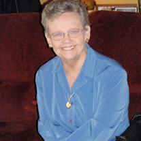 Janet Vinson