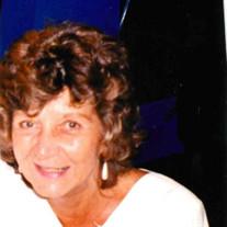 Mrs. Evelyn Margaret Pollard
