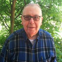 Charles E. Schultz