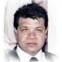Joaquin Santoy