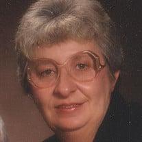 Patricia Marilyn Davis