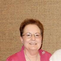 Ann Montgomery Bates