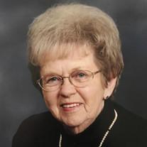 Betty L. Johnson-Schlough