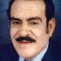 Pascual M. Vasquez