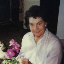 Hazel Denike