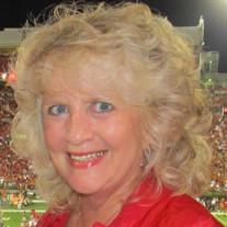Deborah Karen Tackett Phillips