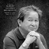 Albert Belmonte