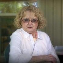 Carolyn Faye Kirkpatrick