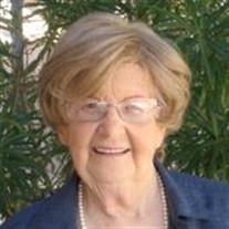 Betty Jo Prieskorn
