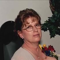 Mrs. Pamela Jeanette Ellis