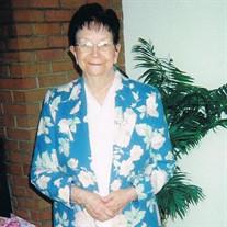 Joan B. (Koch) Fredericksen