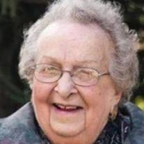 Mary M. Harksen