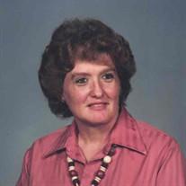 Delores Ann Hicks