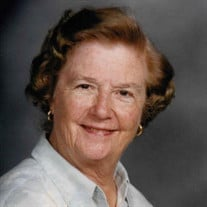 Ms. Mary Douglass Foreman