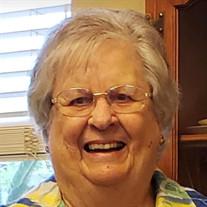 Mary Lou Swick