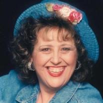 Janie Margaret Reinwald
