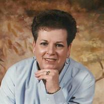 Sandra Kaye Whitten of Stantonville, TN