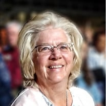 Sandra Ellen Godbey