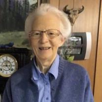 Phyllis L Harris
