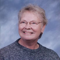 Goldie Lee Poulson
