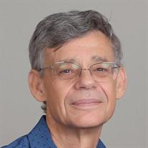 Desmond Charles Van Eyssen