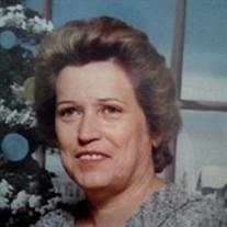 Maudie Sartin
