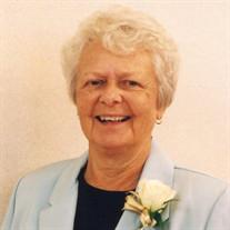 "Sister Carolyn Jeanette ""Kay"" Kolb"