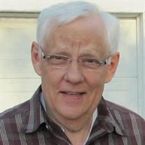 Merle K. Schroeder