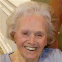 Mrs. Margaret Lunn Reaves