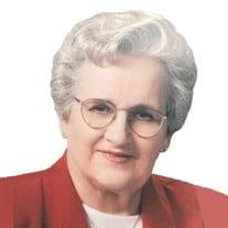 Billie Barton Campbell