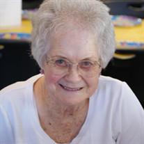 Thelma Alice Smith Keifer