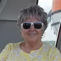 Mary Bruce Miller
