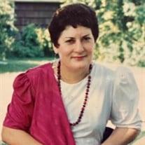 Mrs. Maria De La Paz Chapa