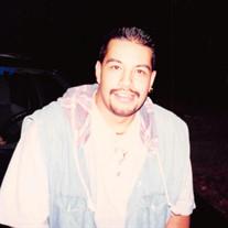 """Joe Michael """"Mike"""" Reyes"""