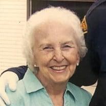 Joanne Irene Pacifico