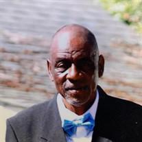 Mr. Charles Anderson Lackey Jr.