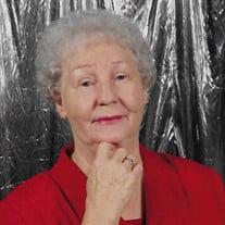Patsy Sue Conner
