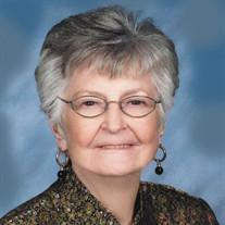 Ethel Thornton